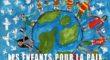 Collecte participative ONG France Partage :  LES ENFANTS POUR LA PAIX