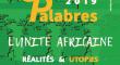 Club pour l'UNESCO – Casa Africa Nantes : en route pour la 8ème édition du Festival Casa Palabres !