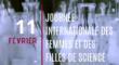 Journée internationale des femmes et des filles de science 2020 : retour sur les évènements organisés par les Clubs