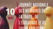 Mai 2020 – Célébration numérique de la Journée nationale des mémoires de la traite, de l'esclavage et de leurs abolitions