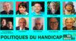 Participez à l'ECODÉBAT «Politiques du Handicap» ce Jeudi 29 AVRIL à 17H30