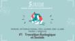 Merci d'avoir participé au Forum international des jeunes des Clubs pour l'UNESCO sur la transition écologique et sociale !